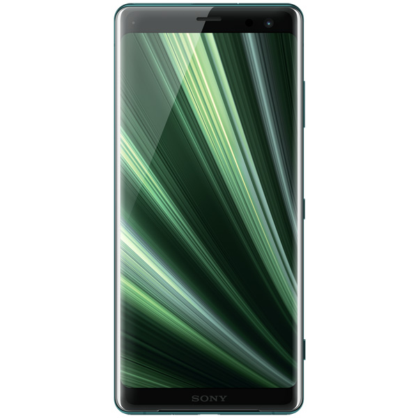 Смартфон Sony Xperia XZ3 Green (H9436)