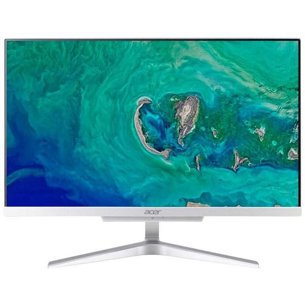 Купить Моноблок Acer Aspire C22-320 DQ.BBJER.001 в каталоге интернет магазина М.Видео по выгодной цене с доставкой, отзывы, фотографии - Ставрополь