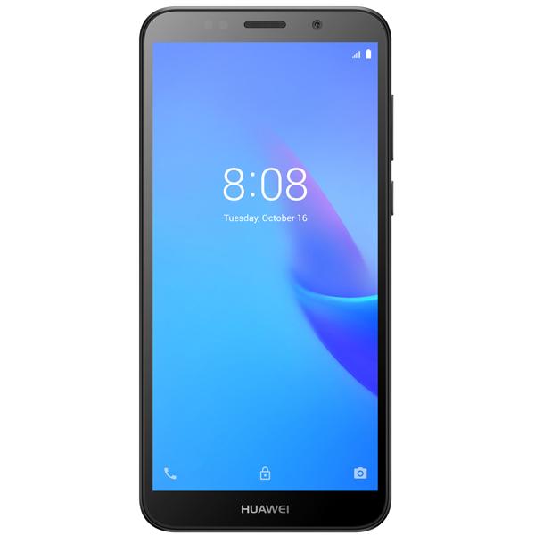 Смартфон Huawei Y5 lite Black (DRA-LX5)