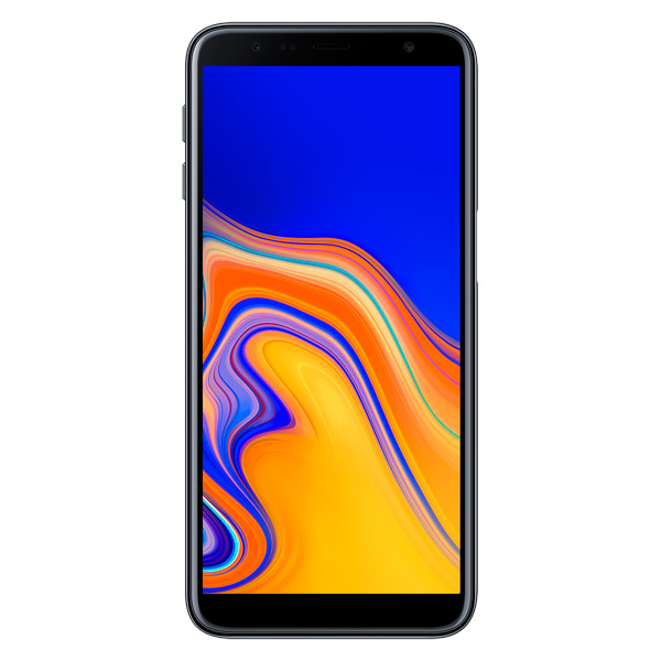 Смартфон Samsung Galaxy J6+ 32Gb Black (SM-J610FN)