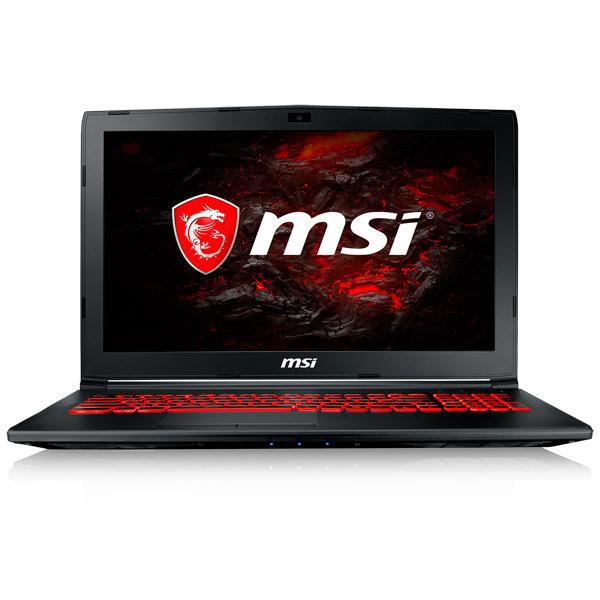 Ноутбук игровой MSI GL63 8RD-470XRU