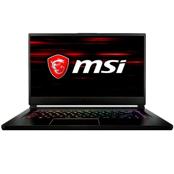 Ноутбук игровой MSI GS65 8RE-080RU