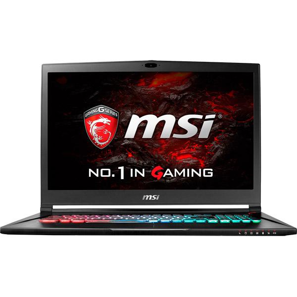 Ноутбук игровой MSI GS73 8RF-028RU