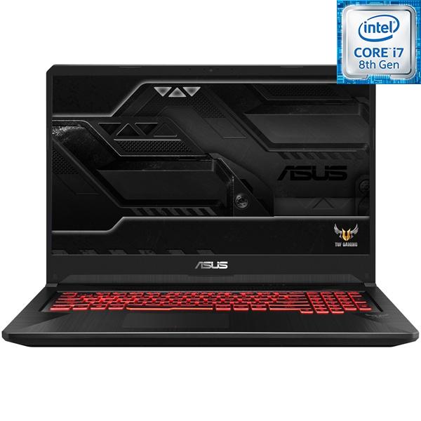 Ноутбук игровой ASUS — TUF Gaming FX705GD-EW082T
