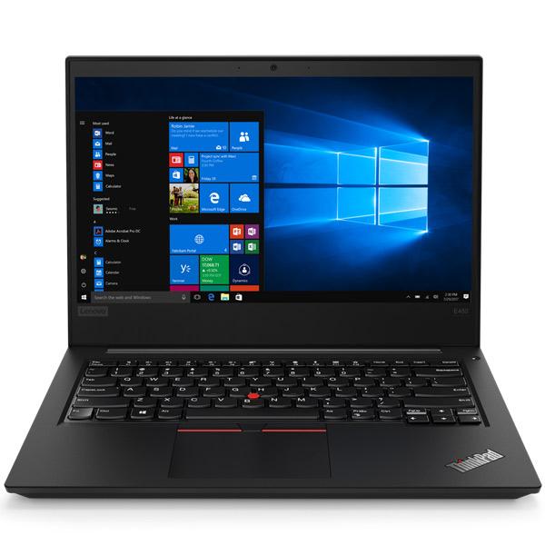 Ноутбук Lenovo ThinkPad E480 (20KN001QRT)