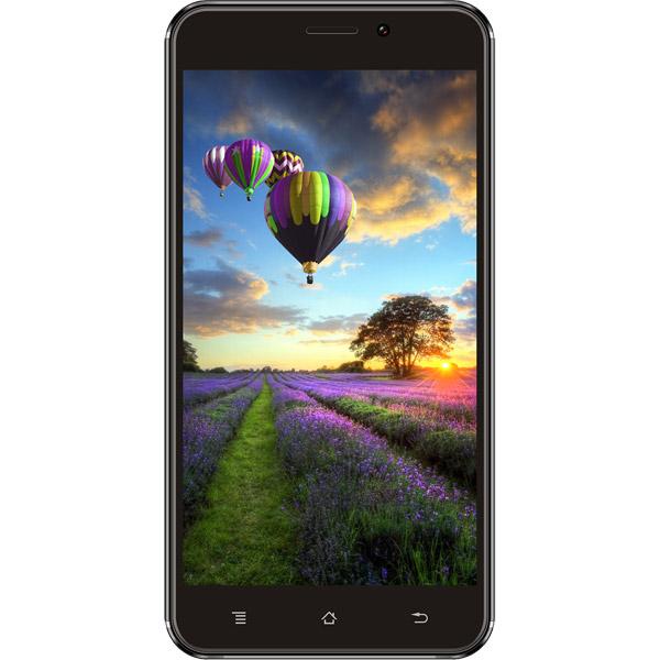 Смартфон Irbis SP514 Black