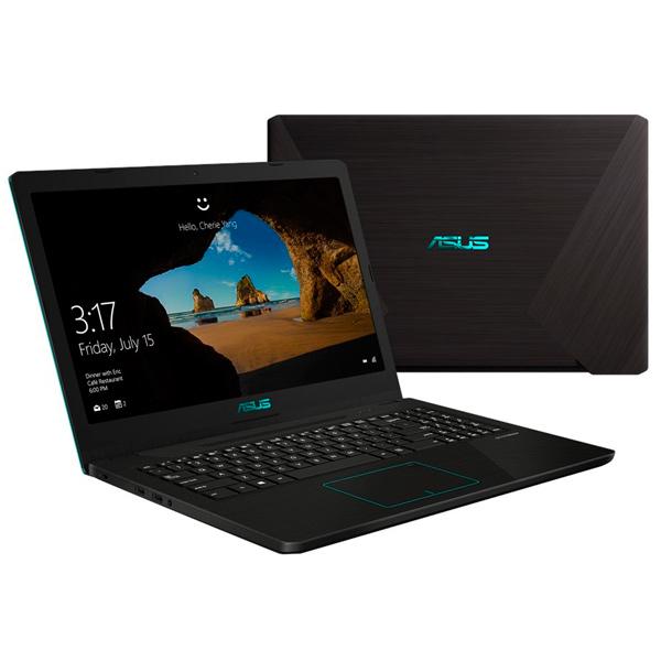 Ноутбук игровой ASUS F570ZD-E4171T