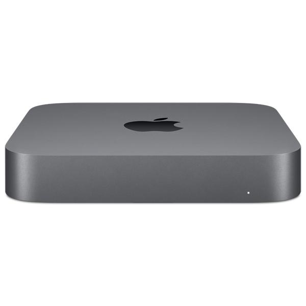 Системный блок Apple Mac Mini i3 3.6/8Gb/128Gb SSD/Intel 630 MRTR2RU/A
