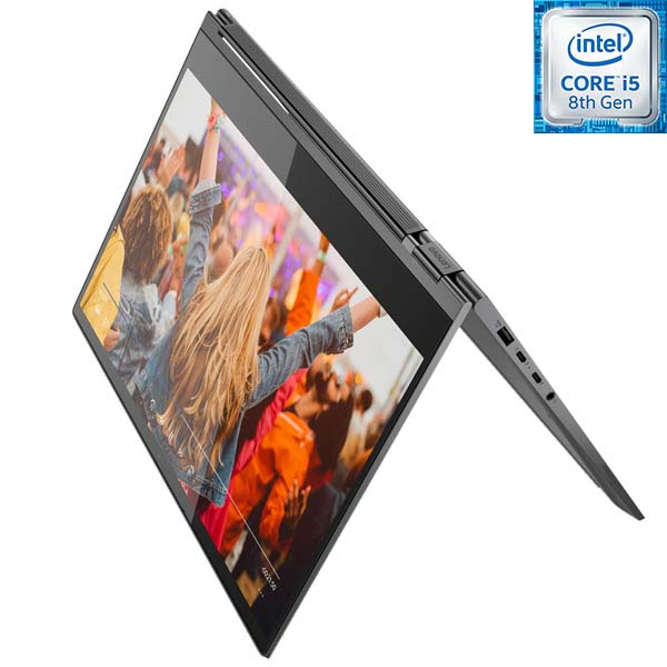 Ноутбук-трансформер Lenovo — Yoga C930-13IKB (81C40023RU)