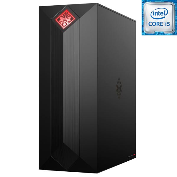 Системный блок игровой HP OMEN Obelisk 875-0011ur 4UE94EA