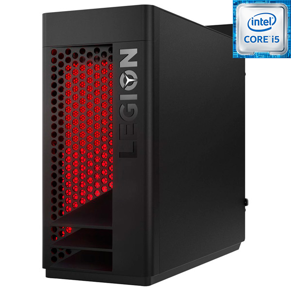 Системный блок игровой Lenovo Legion T530-28ICB (90JL00AFRS)