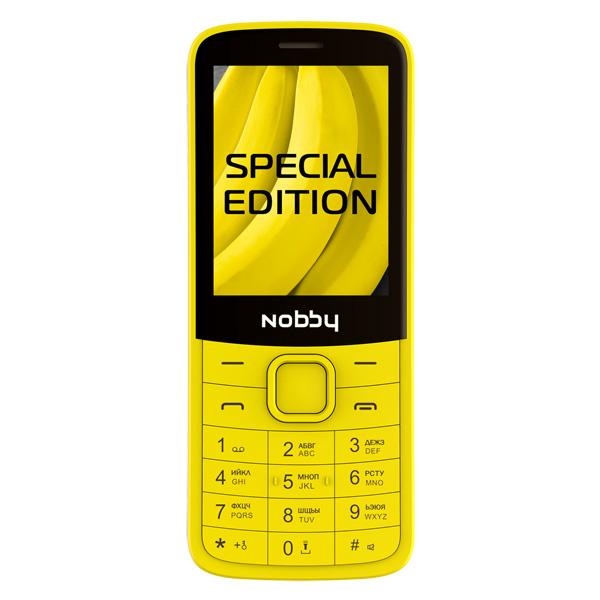 Мобильный телефон Nobby — 220