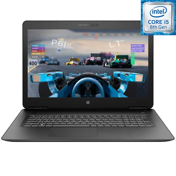 Купить Ноутбук игровой HP Pavilion 17-ab423ur 5MM52EA в каталоге интернет магазина М.Видео по выгодной цене с доставкой, отзывы, фотографии - Москва