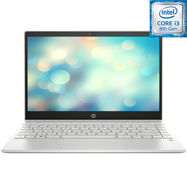 Ультрабук HP Pavilion 13-an0040ur 5CR62EA