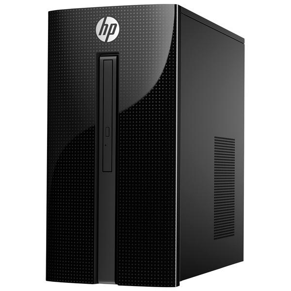 Купить Системный блок HP 460-p230ur 5KT90EA в каталоге интернет магазина М.Видео по выгодной цене с доставкой, отзывы, фотографии - Москва
