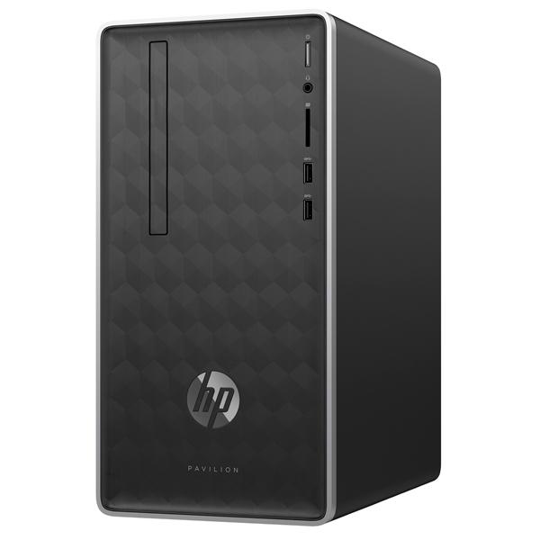 Системный блок HP Pavilion 590-a0025ur 5KP33EA