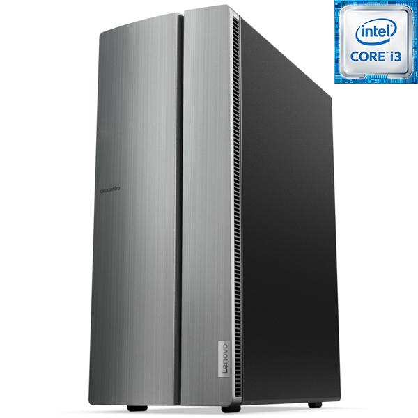 Системный блок Lenovo — IdeaCentre 510-15ICB (90HU008QRS)