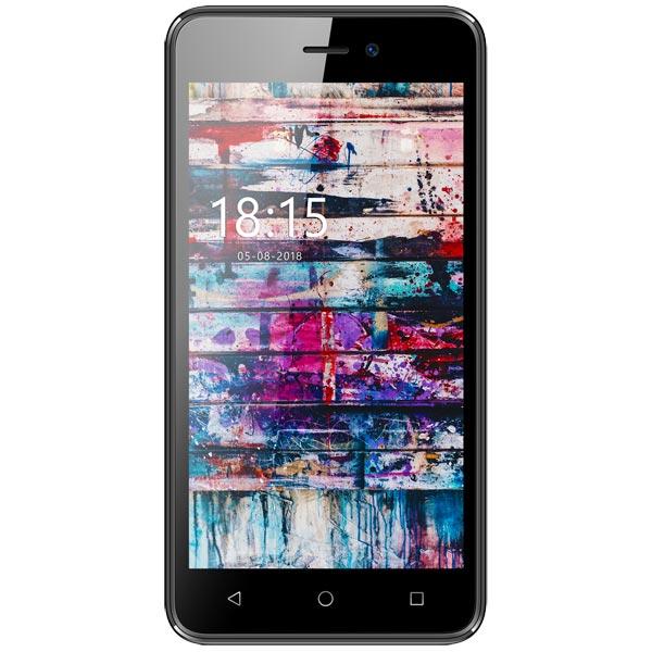 Смартфон BQ mobile FUN Black (BQ-5002G)
