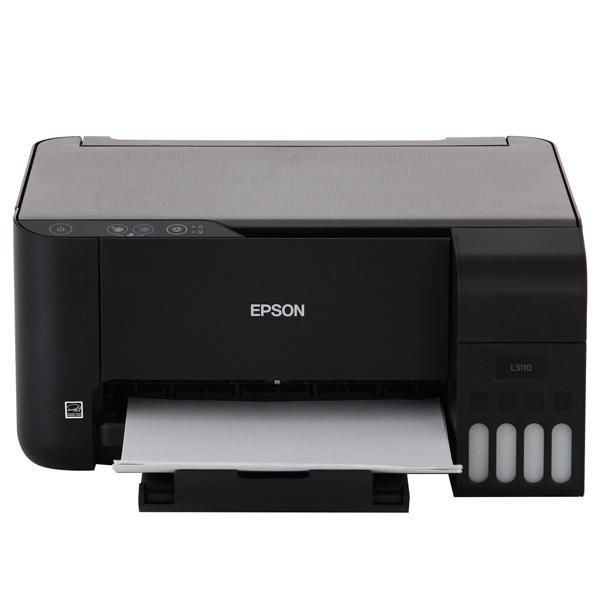 Струйное МФУ Epson — L3110
