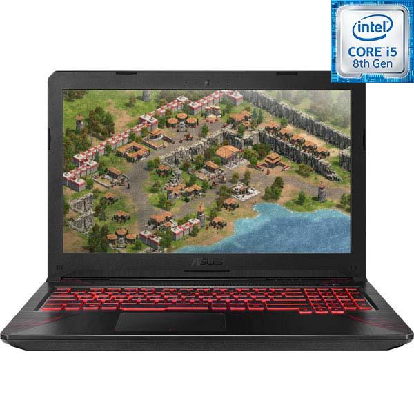 Ноутбук игровой ASUS FX504GD-E41025
