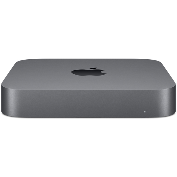 Системный блок Apple — Mac mini Core i5 3/8/256 SSD/10Gb Eth