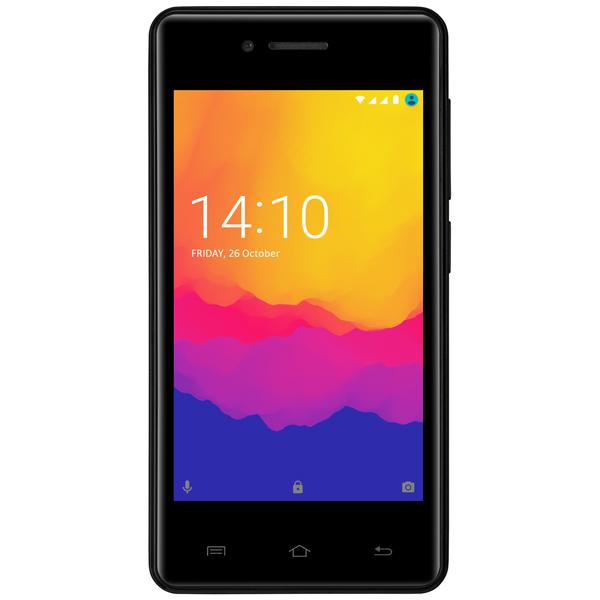 Смартфон Prestigio PSP3406DUO WIZE Y3 BLACK
