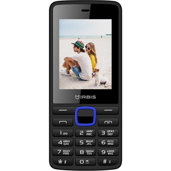 Мобильный телефон Irbis SF19x
