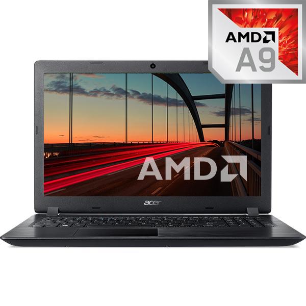 Ноутбук Acer Aspire A315-21G-944Q NX.GQ4ER.059