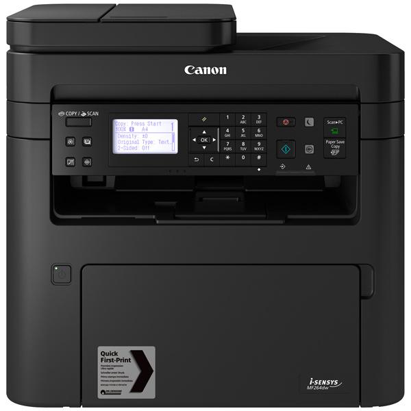 Лазерное МФУ Canon i-SENSYS MF264dw