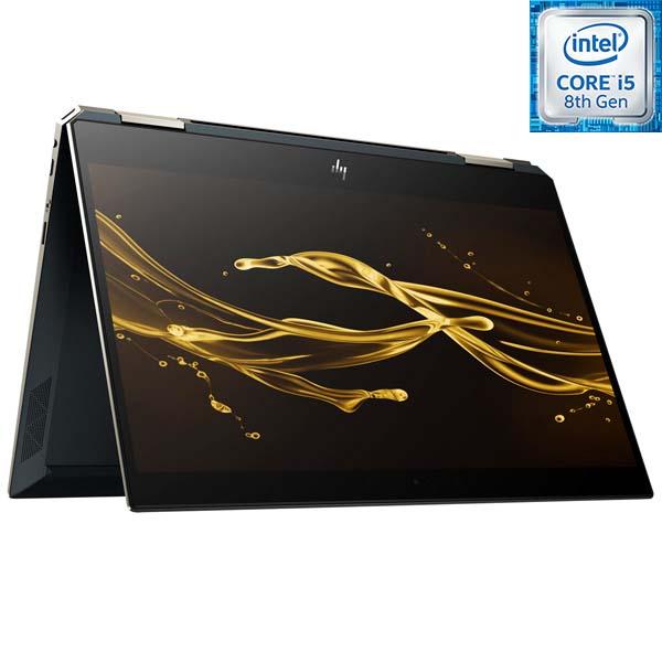 Ноутбук-трансформер HP — Spectre x360 Convertible 13-ap0025ur 4EX78EA