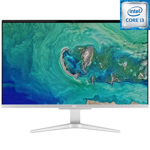 Моноблок Acer — Aspire C27-865 DQ.BCPER.002