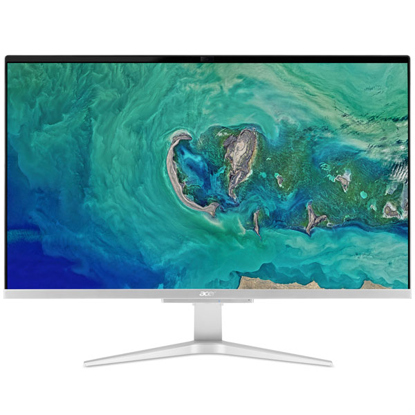 Моноблок Acer — Aspire C27-865 DQ.BCPER.003
