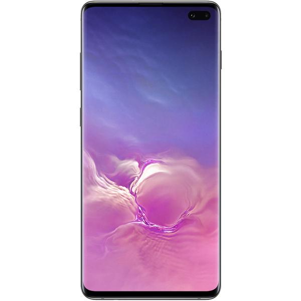 Смартфон Samsung — Galaxy S10+ Оникс