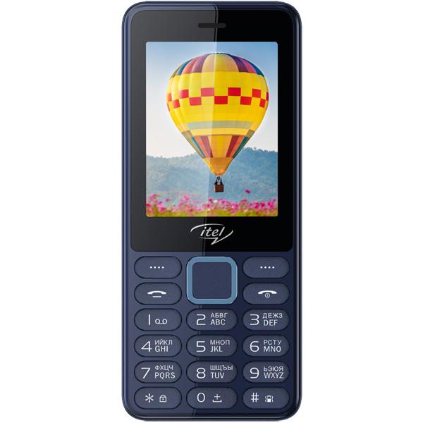 Мобильный телефон Itel — IT5022 Dark Blue