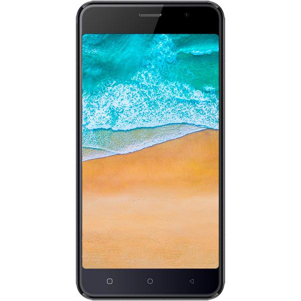 Смартфон Jinga Optim 4G Black