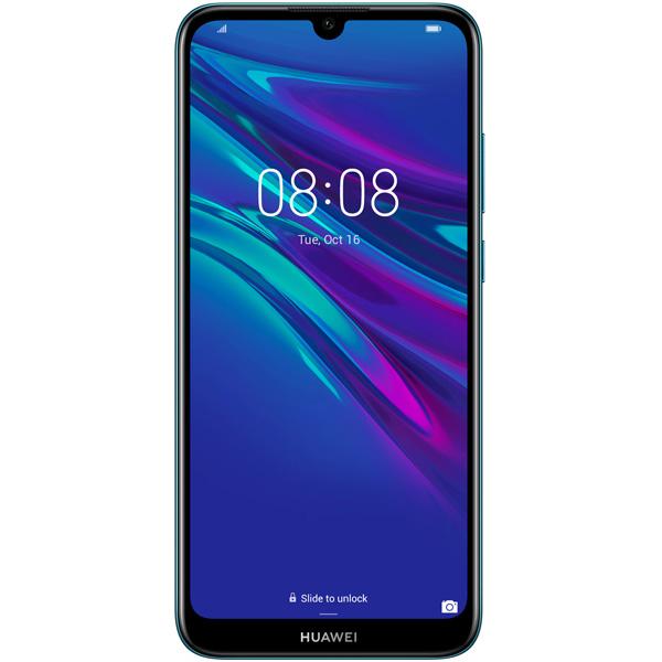 Смартфон Huawei — Y6 2019 (MRD-LX1F) Sapphire Blue