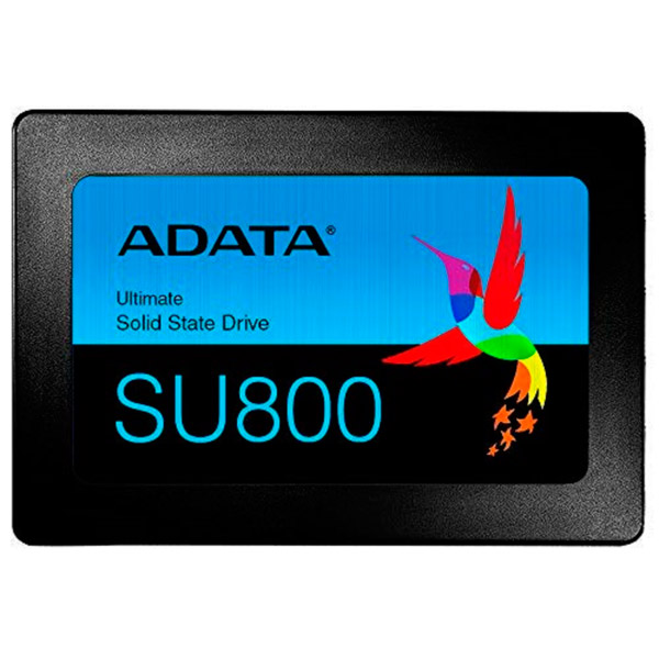 Внутренний SSD накопитель ADATA 1TB ASU800SS-1TT-C