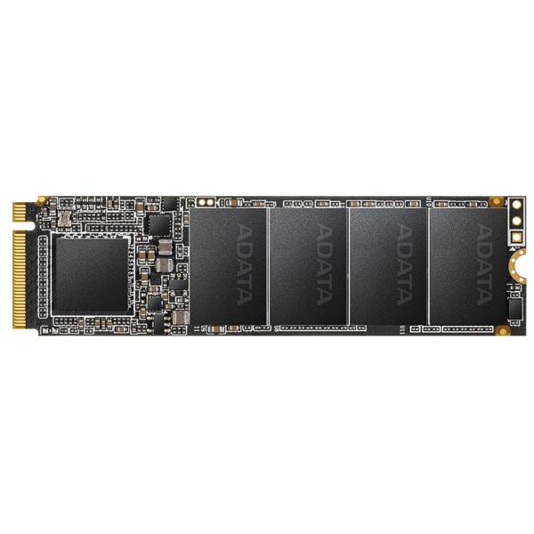 Внутренний SSD накопитель ADATA 512GB ASX6000PNP-512GT-C