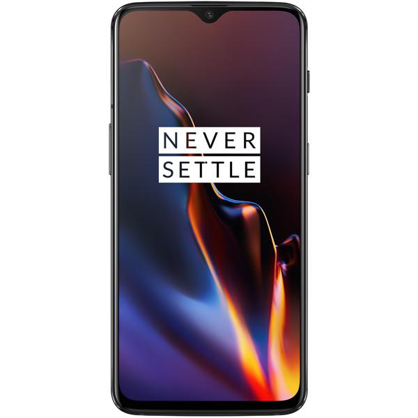 Смартфон OnePlus 6T 8GB+128GB (A6013) Mirror Black - характеристики, техническое описание в интернет-магазине М.Видео - Москва - Москва