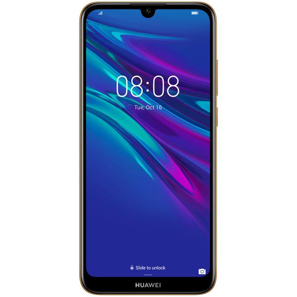 Смартфон Huawei — Y6 2019 (MRD-LX1F) Amber Brown