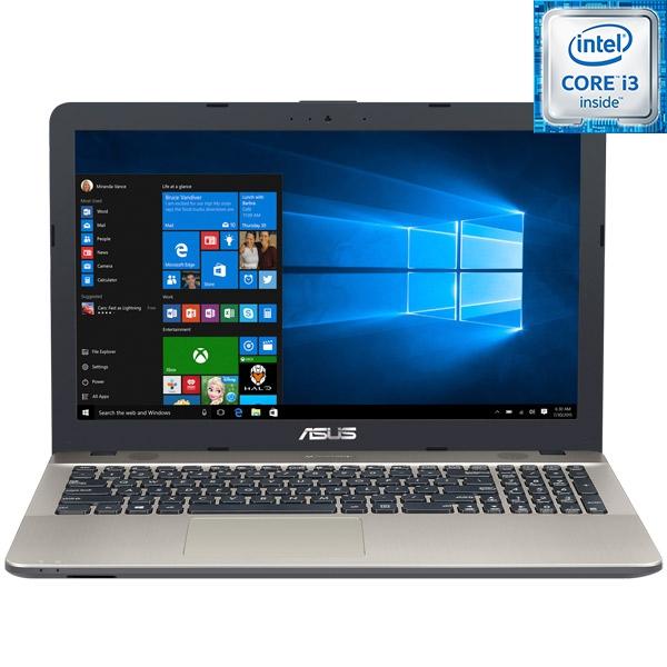 Ноутбук ASUS — X541UV-DM1607T