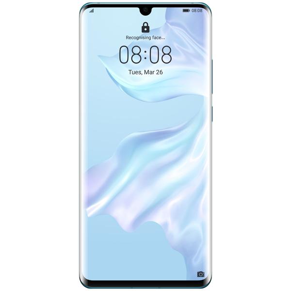 Смартфон Huawei — P30 Pro Breathing Crystal (VOG-L29)