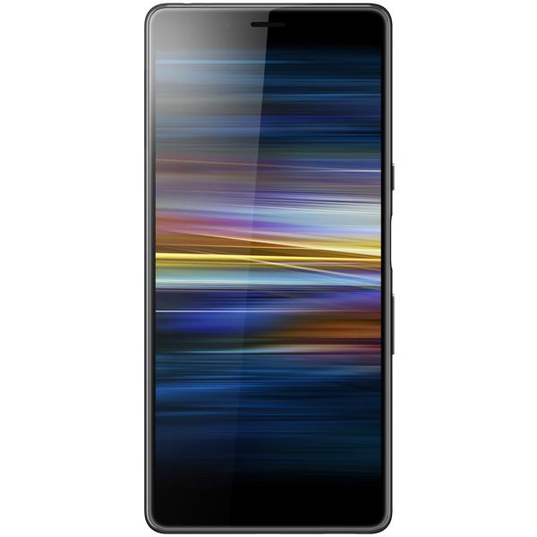 Купить Смартфон Sony Xperia L3 Black (I4312) в каталоге интернет магазина М.Видео по выгодной цене с доставкой, отзывы, фотографии - Ростов-на-Дону