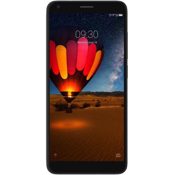 Смартфон ZTE — Blade V9 Vita (2+16GB) Black