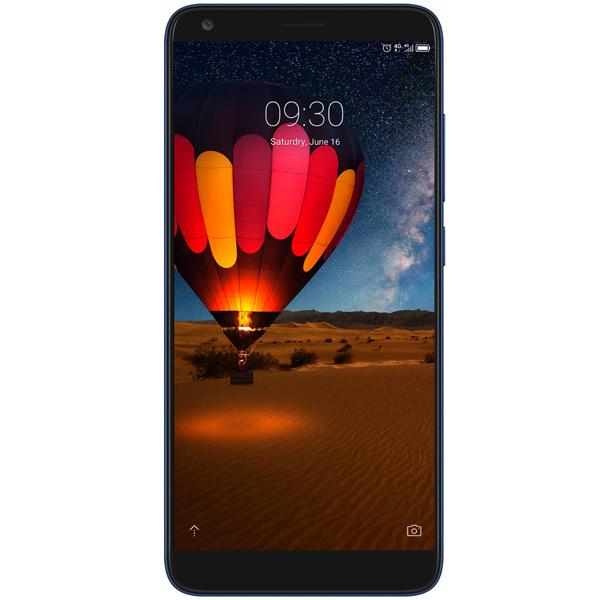 Смартфон ZTE Blade V9 Vita (3+32GB) Blue