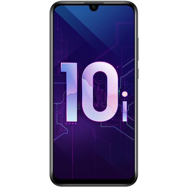 Смартфон Honor 10I 128Gb Midnight black(HRY-LX1T) фото