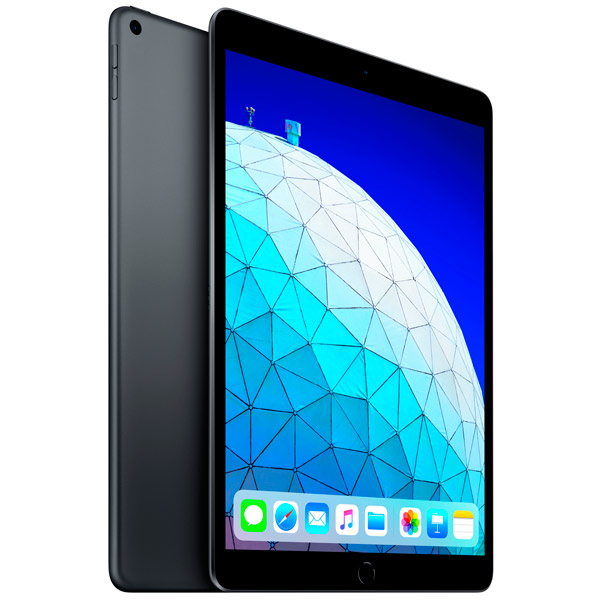 Планшет Apple iPad Air 10.5 Wi-Fi 64Gb SpGr MUUJ2RU/A