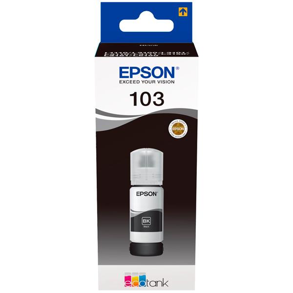 Чернила для принтера Epson — C13T00S14A