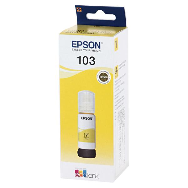 Чернила для принтера Epson — C13T00S44A
