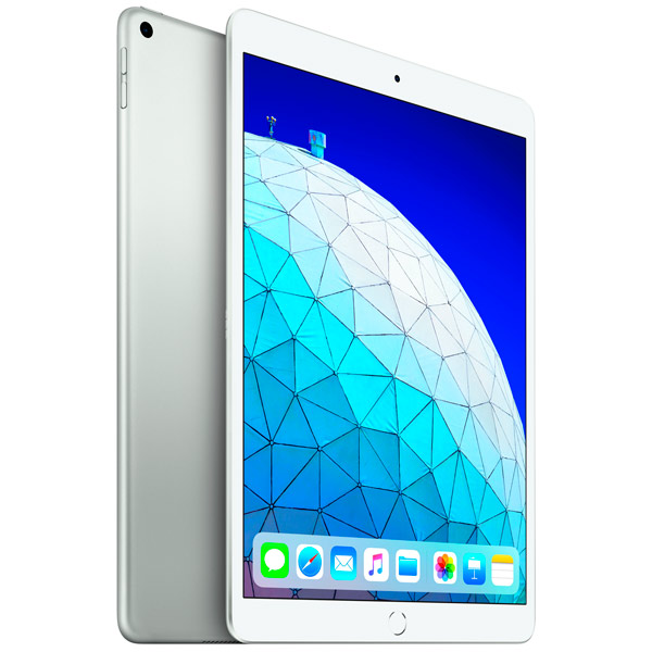 Планшет Apple iPad Air 10.5 Wi-Fi 64Gb Silv MUUK2RU/A